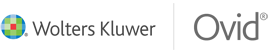 Wolters Kluwer Health - Ovid