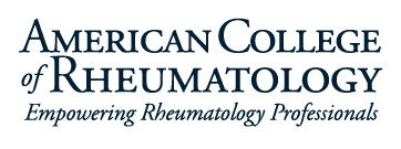 American College of Rheumatology Announces 2018 Award Recipients