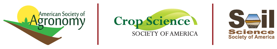 American Society of Agronomy (ASA)
