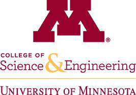 University of Minnesota College of Science and Engineering