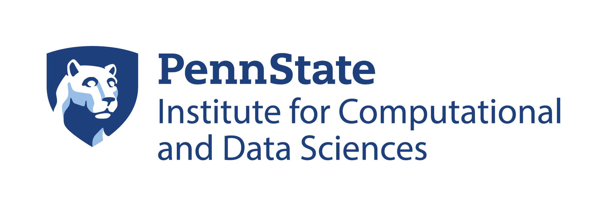 Penn State Institute for Computational and Data Sciences