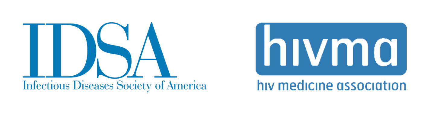Infectious Diseases Society of America (IDSA) and the HIV Medicine Association (HIVMA)