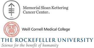 Memorial Sloan Kettering Cancer Center Rockefeller