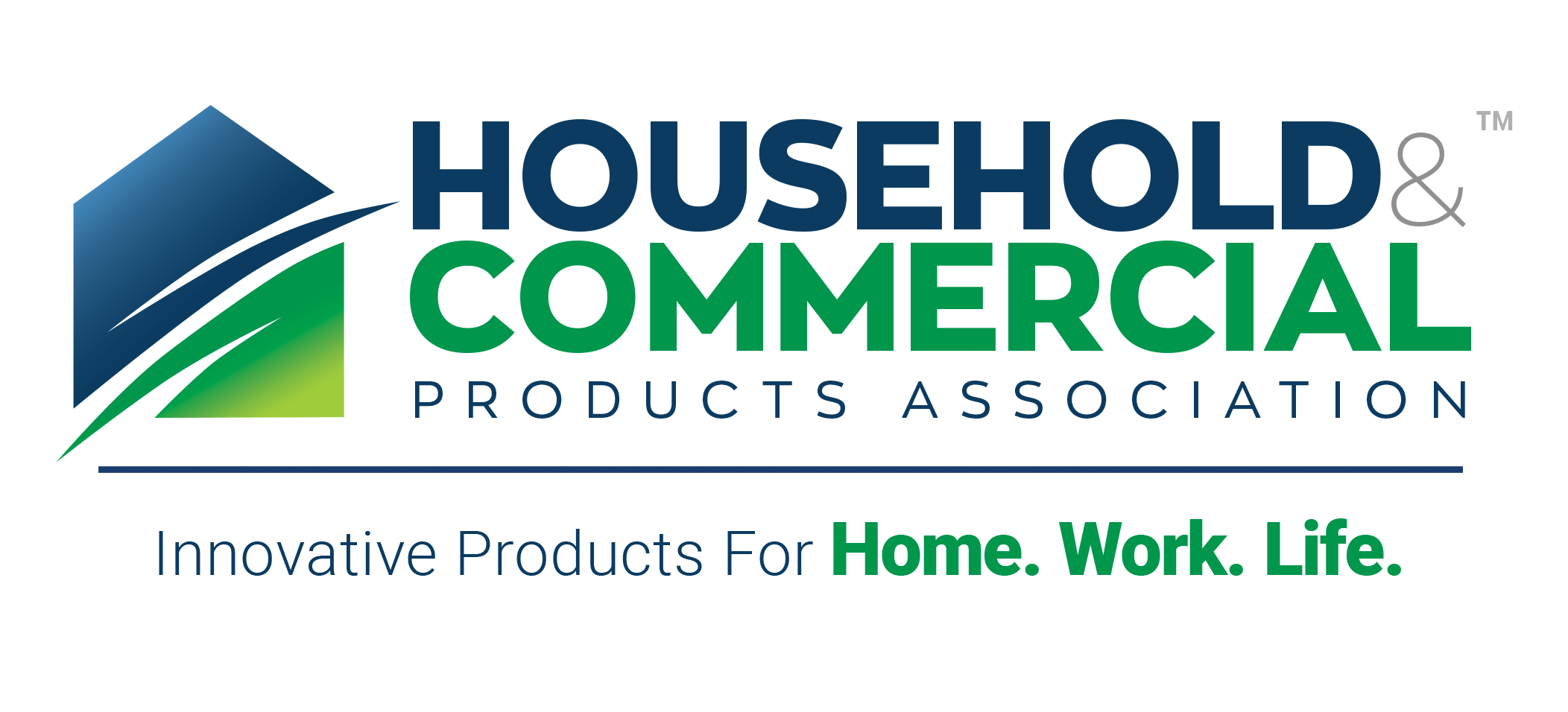 Household and Commercial Products Association