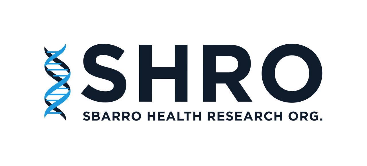 Sbarro Health Research Organization (SHRO)