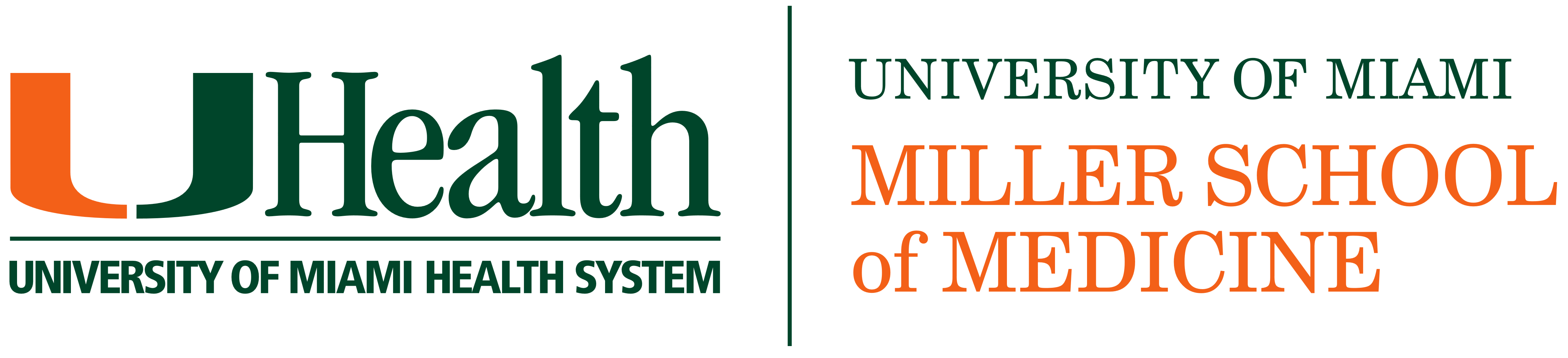 University of Miami Health System, Miller School of Medicine