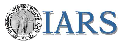 International Anesthesia Research Society (IARS)