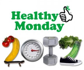 The Monday Campaigns (Healthy Monday)