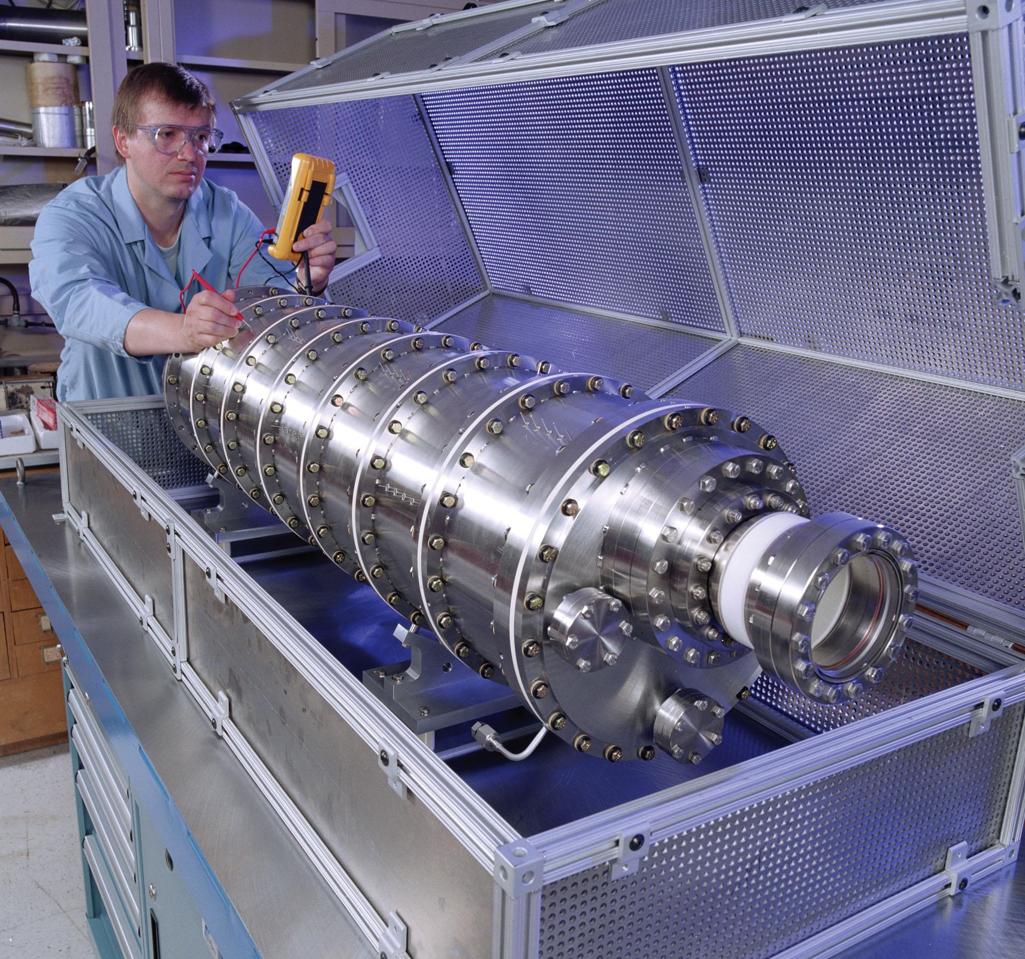 stemsubjects / Nuclear physicist