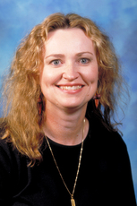 Mary McLennan, M.D. Saint Louis University urogynecologist
