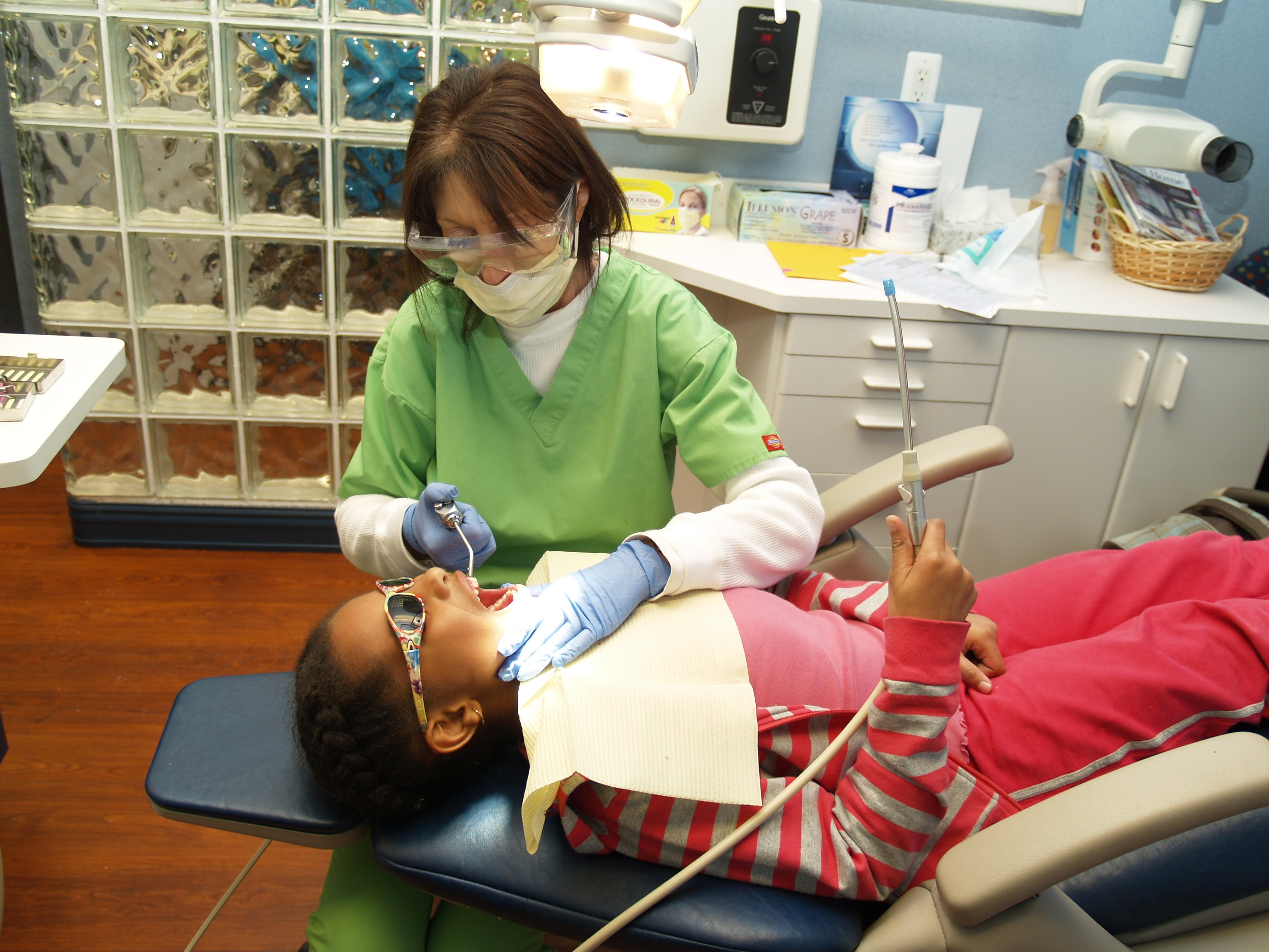 Directory to Low cost Dental Care in Sacramento · Sacramento City College   Dental Hygiene Clinic 558-2303 3835 Freeport Blvd, Sacramento Students and