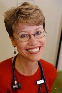 Dr. Rebecca Gruchalla