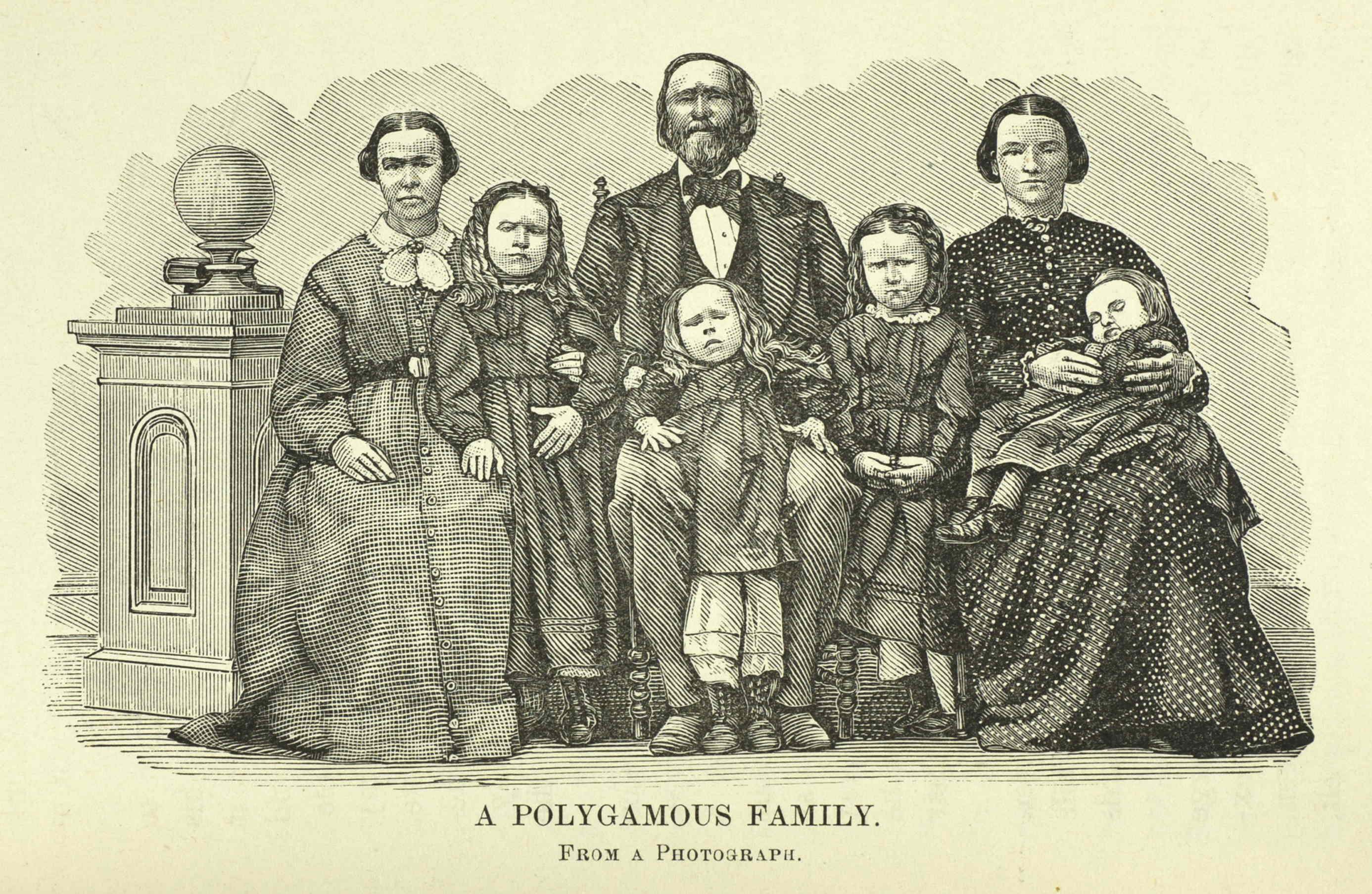 19th century (Mormonism)