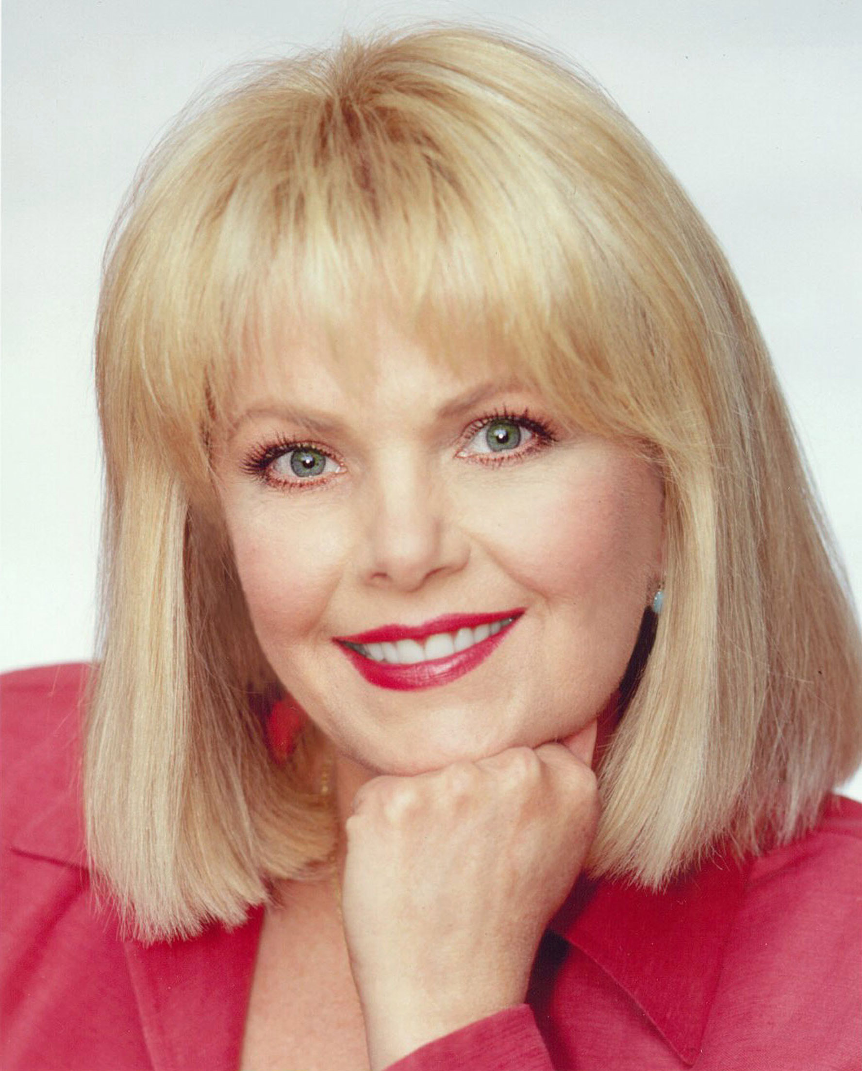 Ann Jillian Quotes Quotesgram