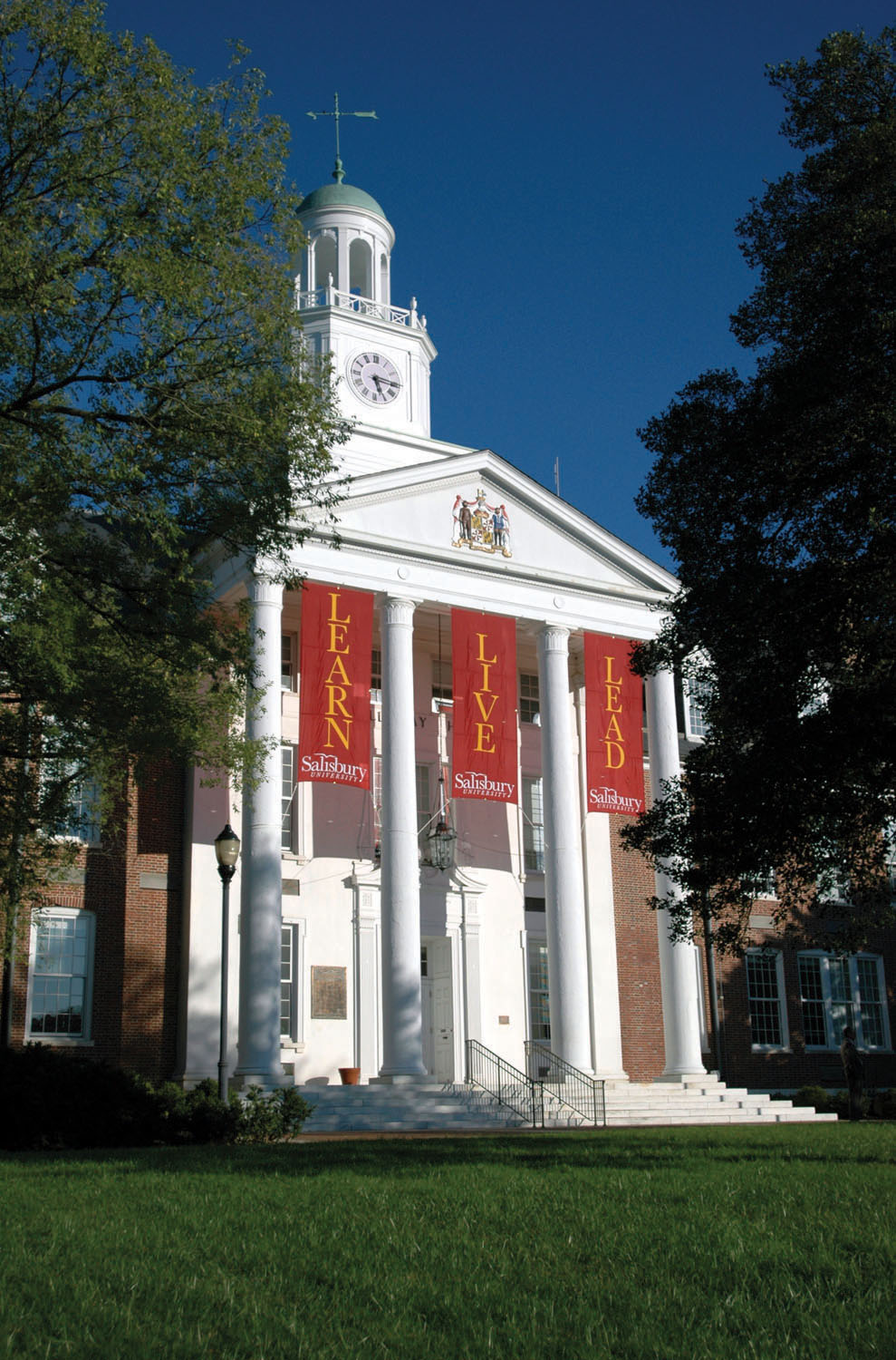 u0026 39 u s  news u0026 39  again ranks salisbury among  u0026 39 best colleges u0026 39