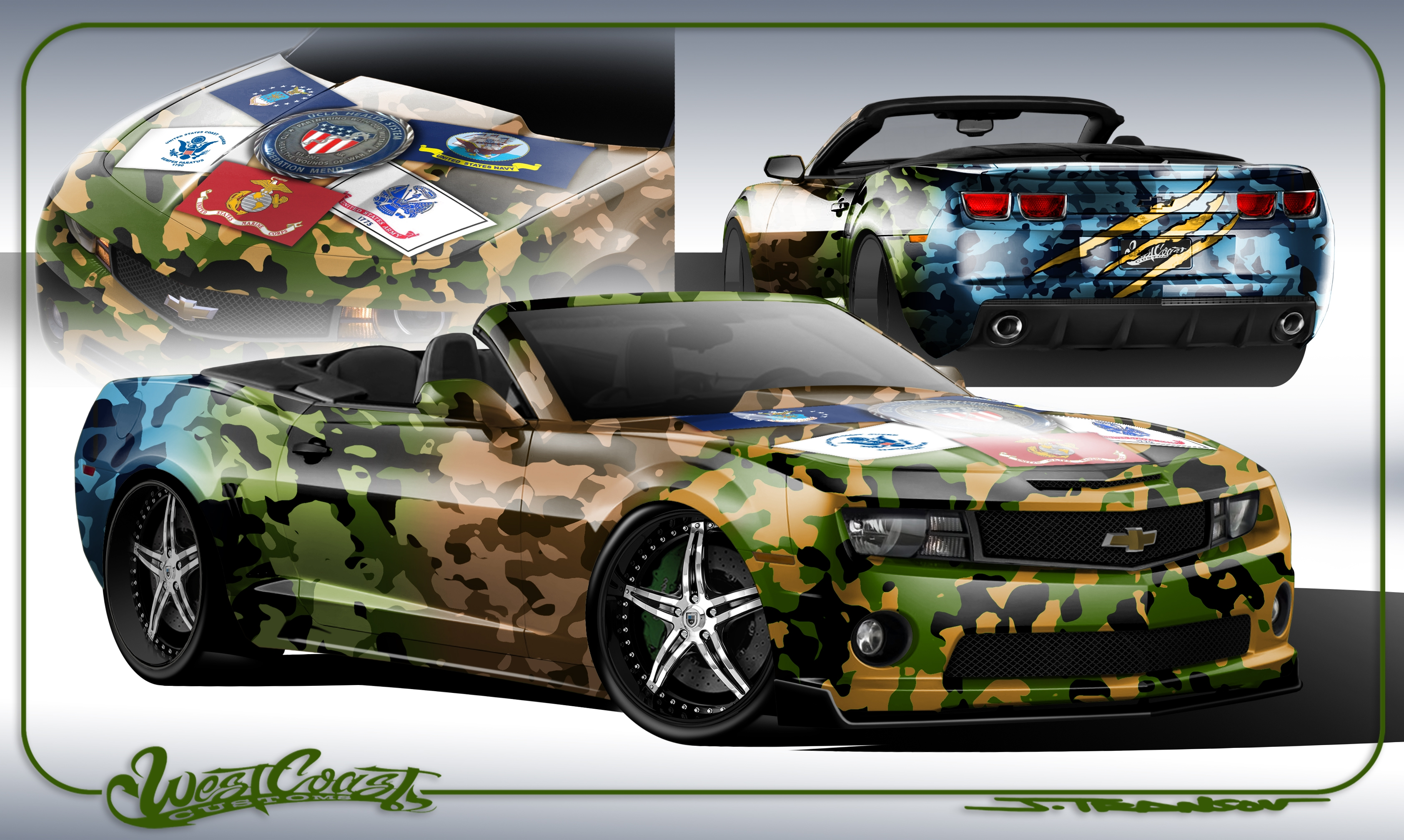 Reality Tv Auto Customizer Auction House Team Up To