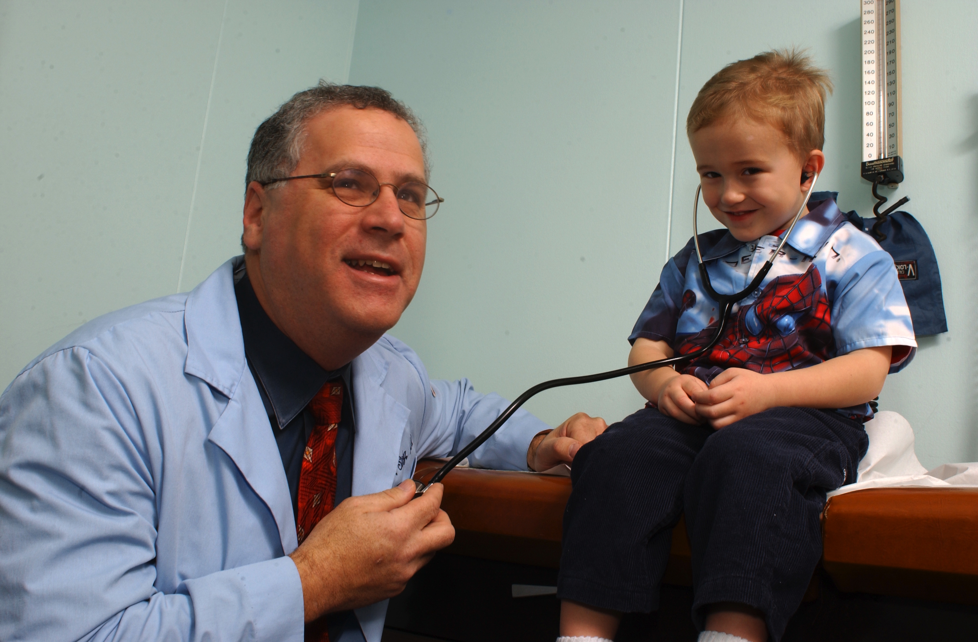 Check-Up Check List: Be Prepared for Your Child's Doctor's ...