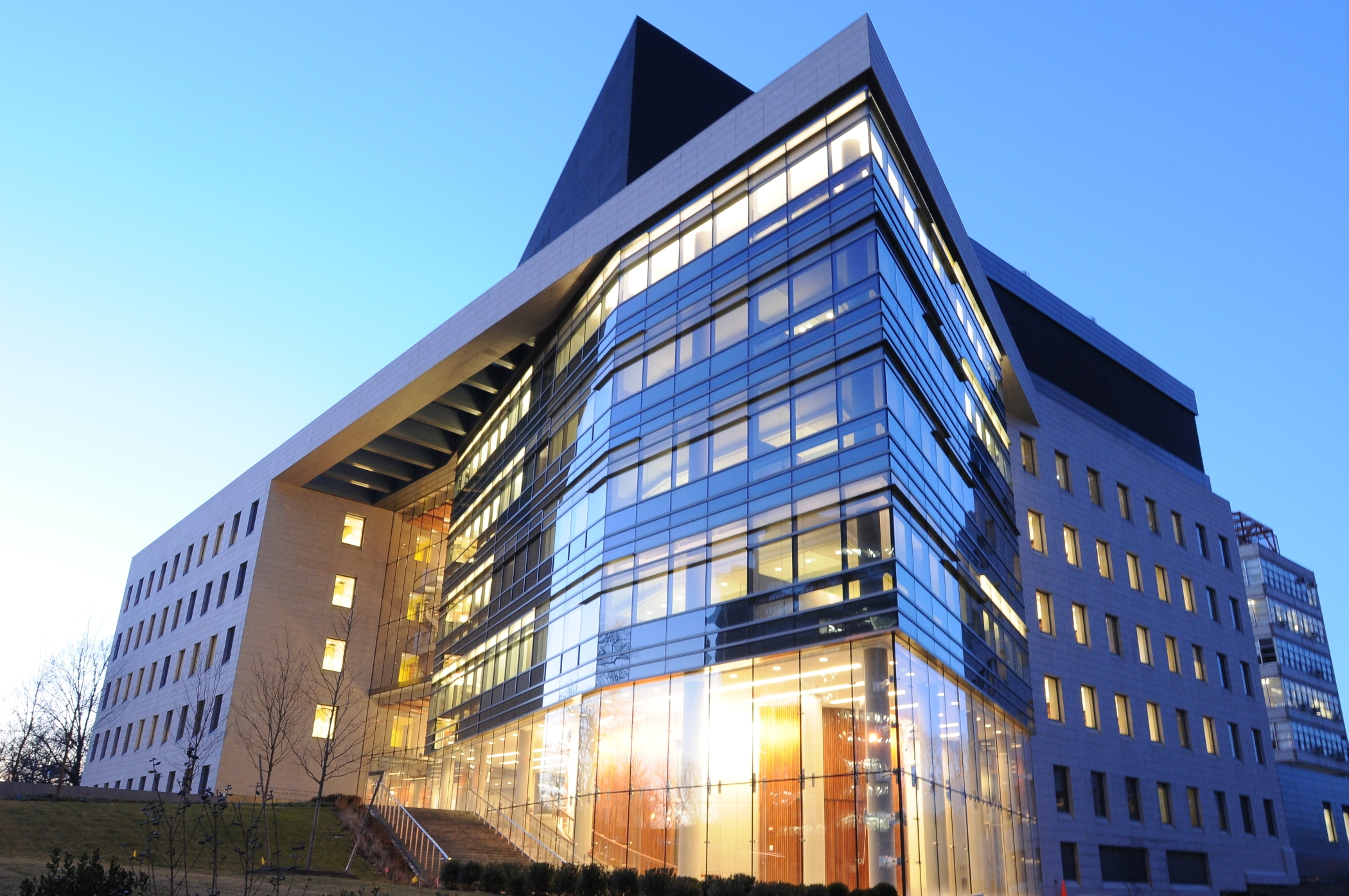 40 Most Beautiful Medical Schools in the US BestMedicalDegreescom