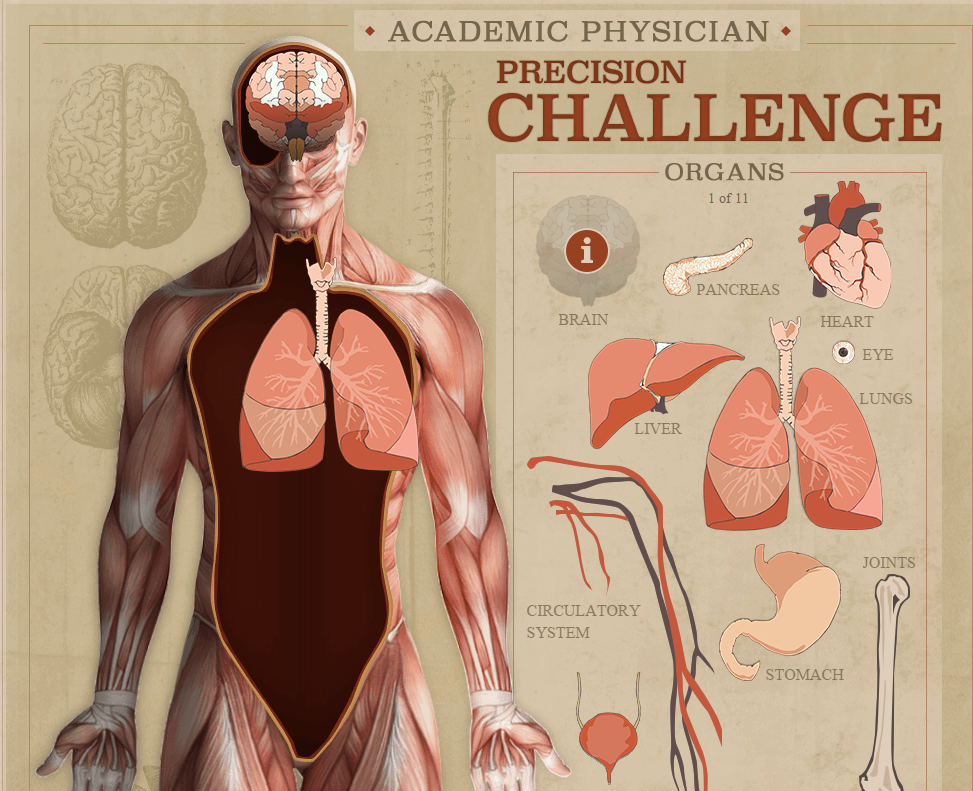 Uofl Physicians Launches Interactive Game To Raise Awareness Of
