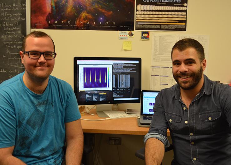 LIGO detects third black hole merger