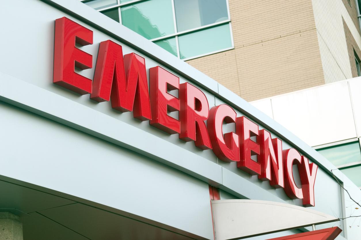 Aca And Emergency Room Visits