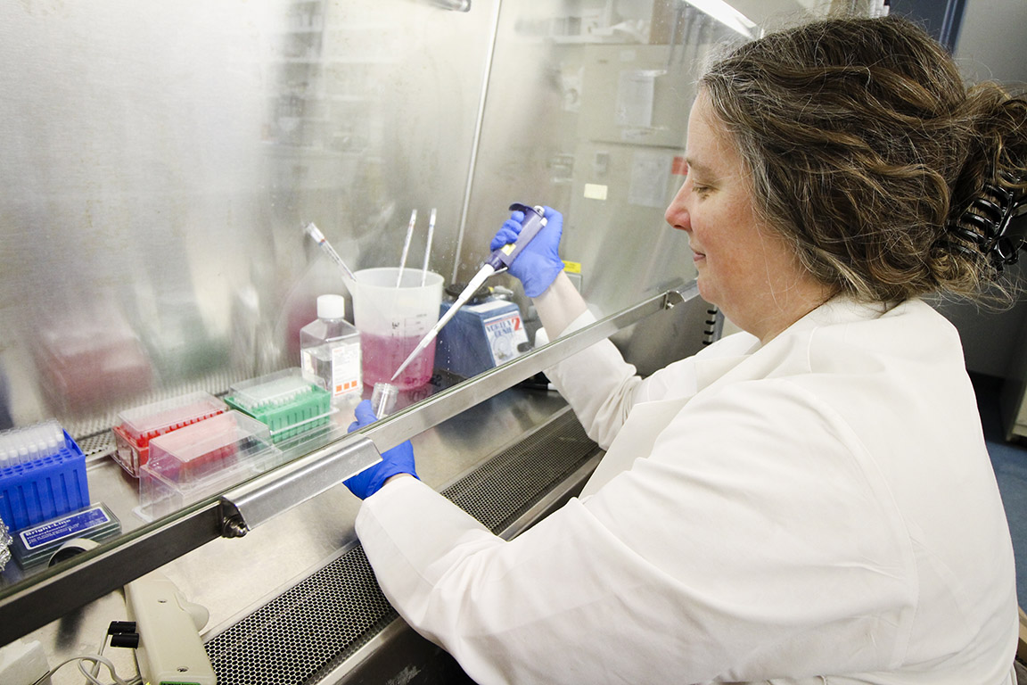 New zika vaccine promises to protect against infections