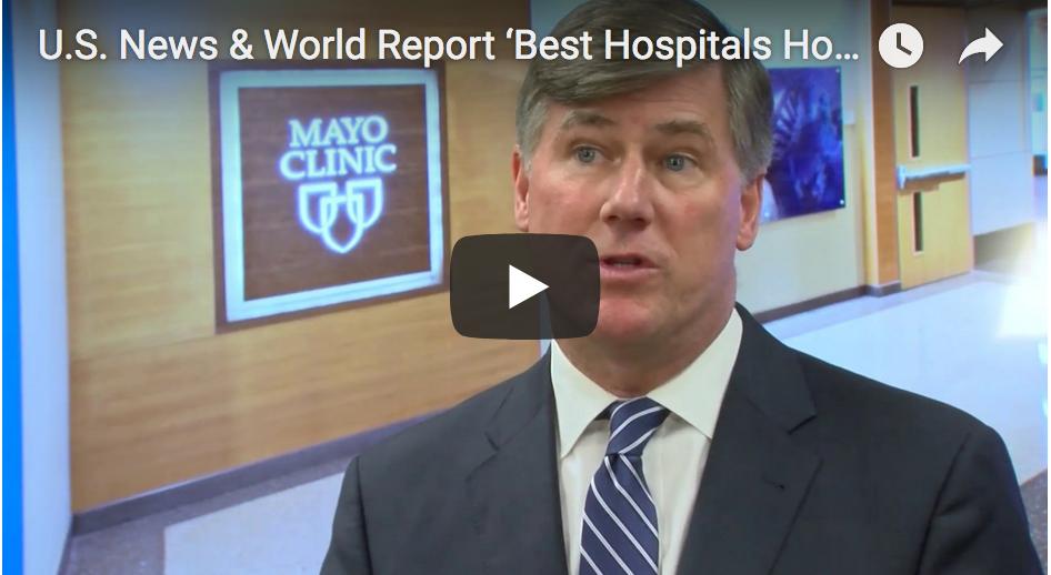 Mayo Clinic | Newswise