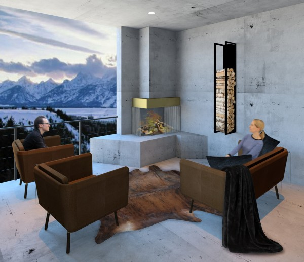 Iowa State Student Project Wins At National Hospitality Design Awards Competition