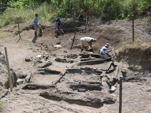 Newswise: Scientist Discovers Lost Kingdom of Tambora