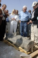 Newswise: Archaeologists Bring Egyptian Excavation to the Web