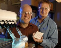 Newswise: Scientists Invent Novel Hydrogels for Repairing, Regenerating Human Tissue