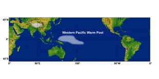 Newswise: Coral Reefs May Be Protected By Natural Ocean Thermostat