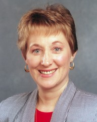 Cynthia Riemenschneider, University of Arkansas