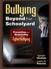 Researchers Sameer Hinduja and Justin Patchin provide insight into cyberbullying, an increasingly serious problem among teens and tweens, in their new book...