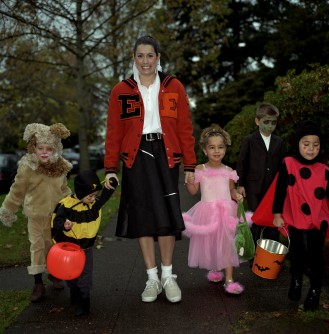 Newswise: Halloween and Food Allergy Safety