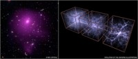 Newswise: Dark Energy Found Stifling Growth in Universe