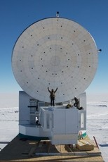 Newswise: Cosmologists Aim to Observe First Moments of Universe