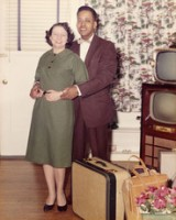 Newswise: Exhibition of Betty and Barney Hill Collection Opens at UNH; Couple Claimed to be Abducted by Aliens