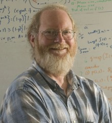 Stephen Eubank at Virginia Tech is a PI with the Models of Infectious Disease Agent Study