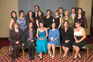 Newswise: American Pain Society Honors UCLA's Pediatric Pain Program with Excellence in Pain Management Award