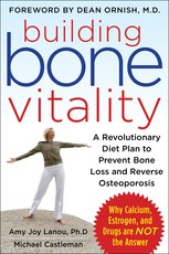 Newswise: Nutrition Expert's New Book Debunks Calcium as a Means to Prevent Osteoporosis