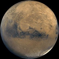 Newswise: Mars Enthusiasts Gather at the University of Maryland