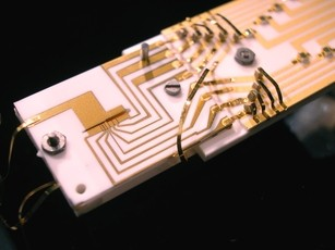 Newswise: NIST Demonstrates Sustained Quantum Processing in Step Toward Building Quantum Computers