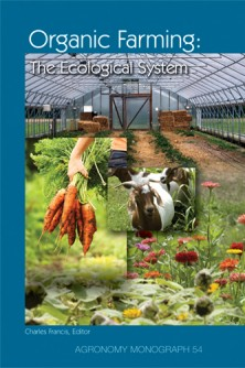 Newswise: Ecology in Organic Ag: Combining Farming, Science