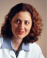 Vassiliki Papadimitrakopoulo, M.D., professor of medicine in the Department of Thoracic/Head and Neck Medical Oncology at the University of Texas M. D. Anderson Cancer Center