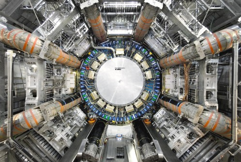 Newswise: Large Hadron Collider Restarts, Physicists Elated