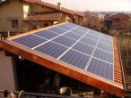 "Toward Home-brewed Electricity with ""Personalized Solar Energy"""