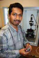 State-of-the-Art Probe Will Lead to Better Solar Cells