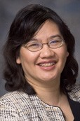 Xifeng Wu, M.D. Ph.D., professor in M. D. Anderson's Department of Epidemiology