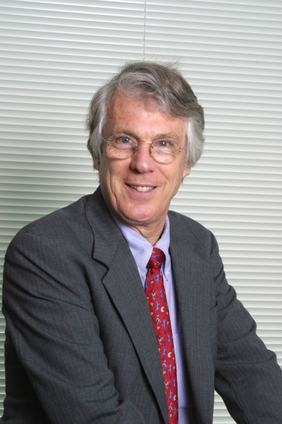 Michael J. Thun, M.D., M.S., vice president emeritus of epidemiology and surveillance research at the American Cancer Society and editorial board member of Cancer Epidemiology, Biomarkers & Prevention.